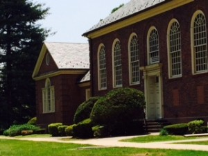 Teaneck Public Library